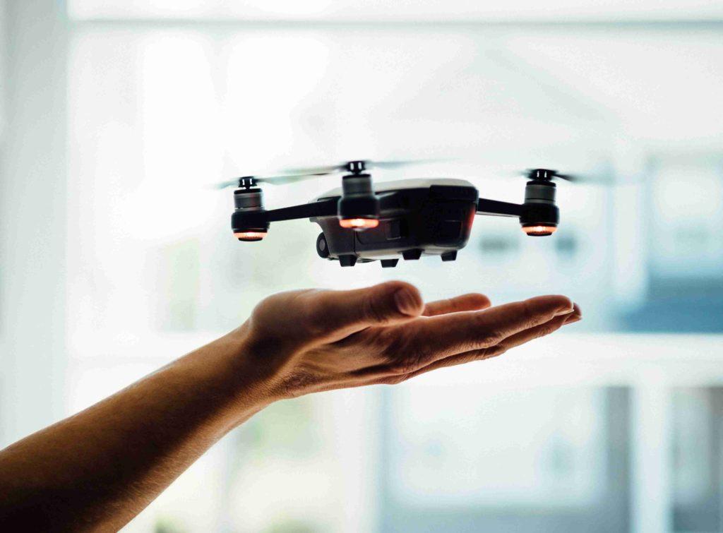 Drone Shot List
