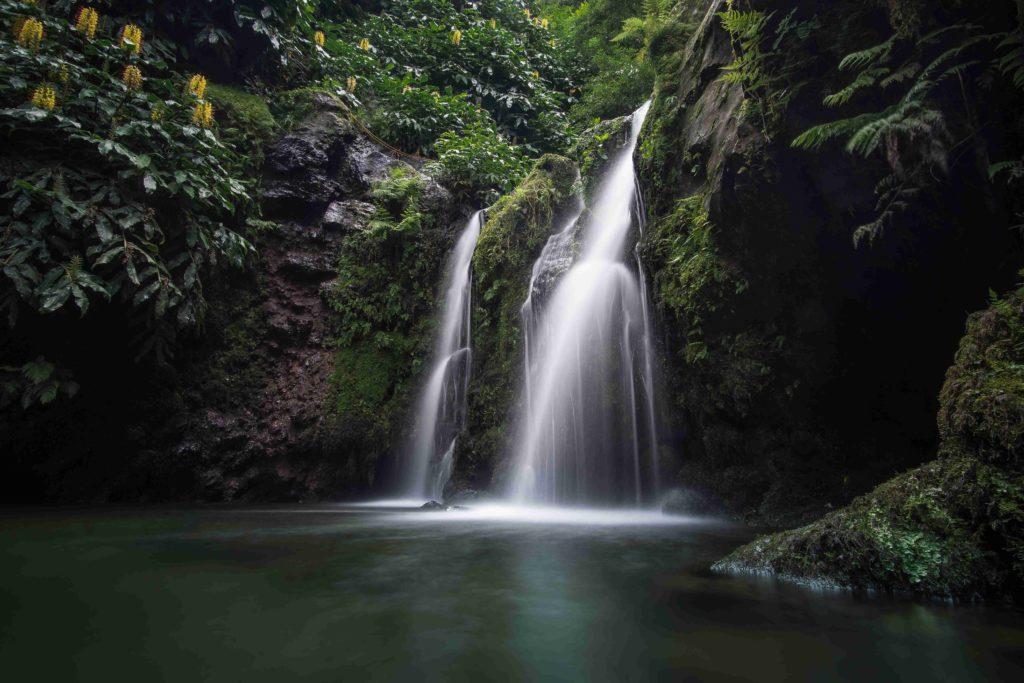 waterfall photographs