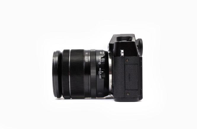DSLR cameras vs Mirrorless cameras