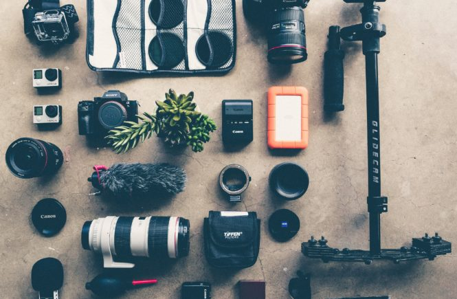photography gear tips